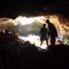アナテパフの洞窟遺跡