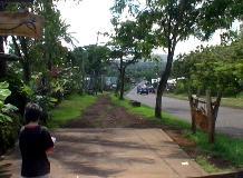 ハンガロア村の写真