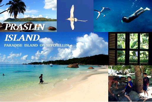 プララン島見どころと楽しみ方