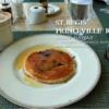 プリンスヴィルリゾートの朝食パンケーキ食べ放題