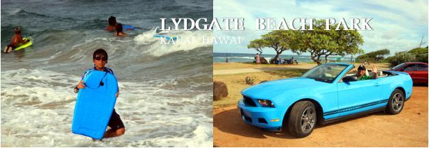 リドゲートビーチ