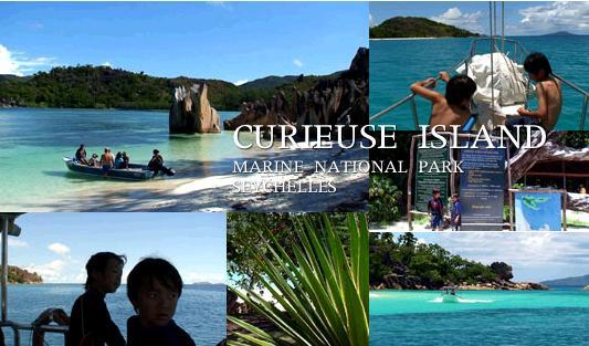 キュリーズ島海洋国立公園