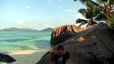 プララン島が見える