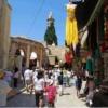 エルサレムの悲しみの道