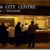フラマシティセンターホテルシンガポール