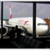 オーストリア航空でGO!