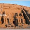 エジプトを代表する神殿遺跡