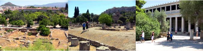 アタロスの柱廊博物館