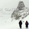 アレッチ氷河とスフィンクス展望台