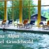 グランドレジーナホテルのプール