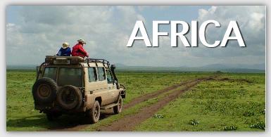 アフリカ子連れ旅行の難易度と子供の年齢