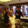 ナポリのピッツェリアで子連れピザ焼き体験