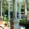 サンドメニコパレスの廊下