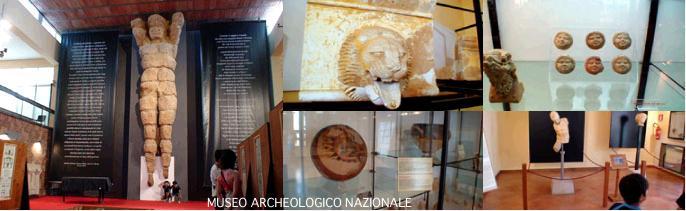 アグリジェント国立考古学博物館