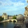 子連れにおすすめの世界遺産パリ・セーヌ河岸