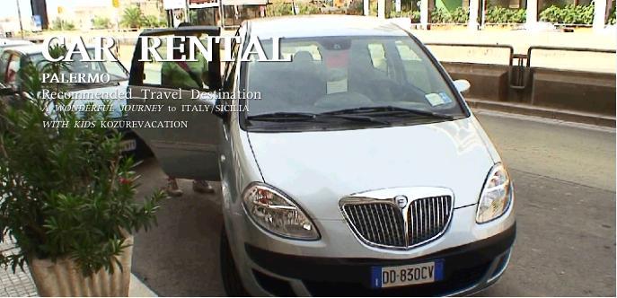 これがわたしたちの車