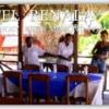 レナラでマダガスカル料理のランチ