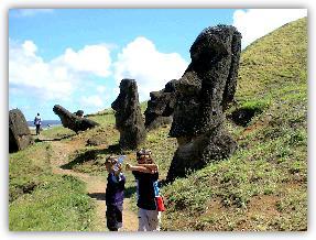 子連れ海外旅行の観光について