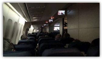 飛行中の機内でかかりやすい病気と予防法
