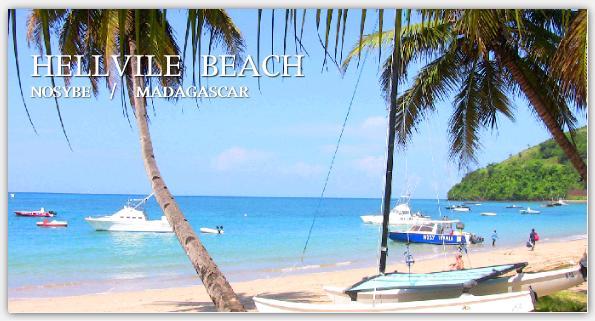 美しいビーチの写真