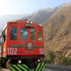 ペルー鉄道