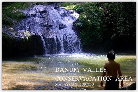 ダナンバレーの滝