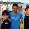 パナック島シーカヌー探検