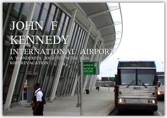 エアポートシャトルバス乗り場