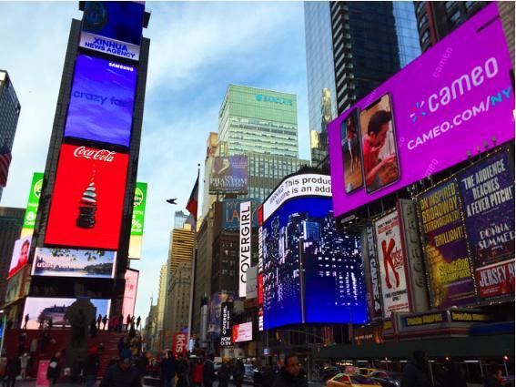 子連れニューヨーク旅行でおすすめの観光スポット