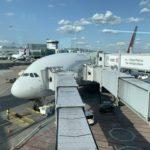 アシアナ航空のビジネスクラス搭乗体験