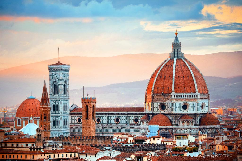 フィレンツェ大聖堂