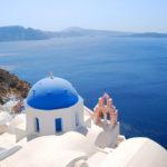 ギリシャ子連れ旅行記