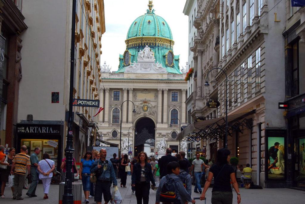 ウィーン歴史地区