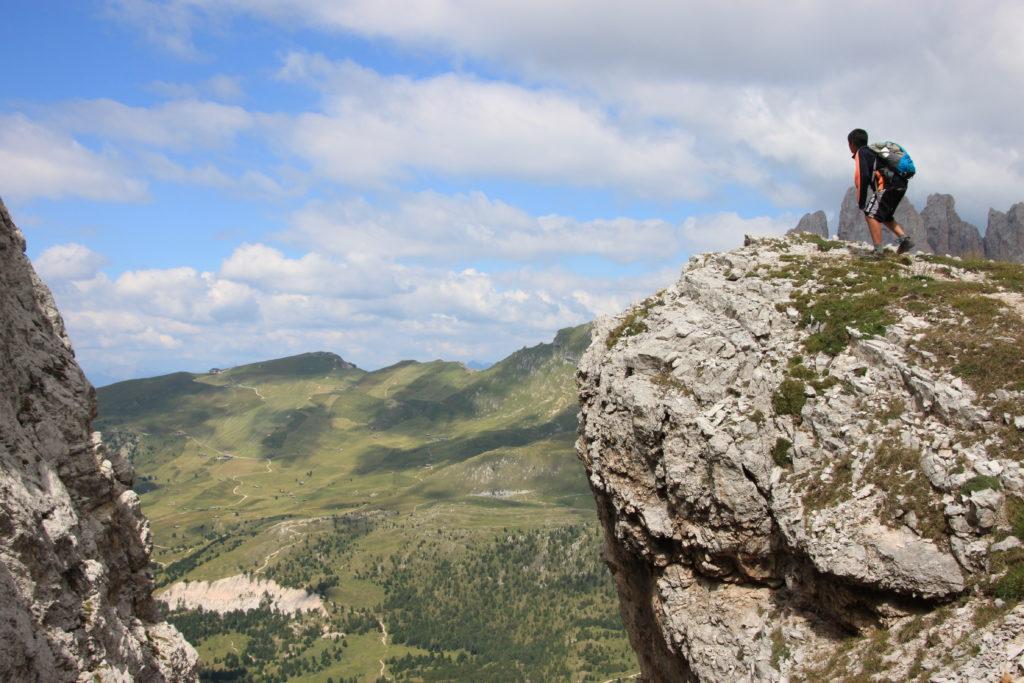 イタリア・ドロミテでの子連れトレッキングは忘れられない素晴らしい体験