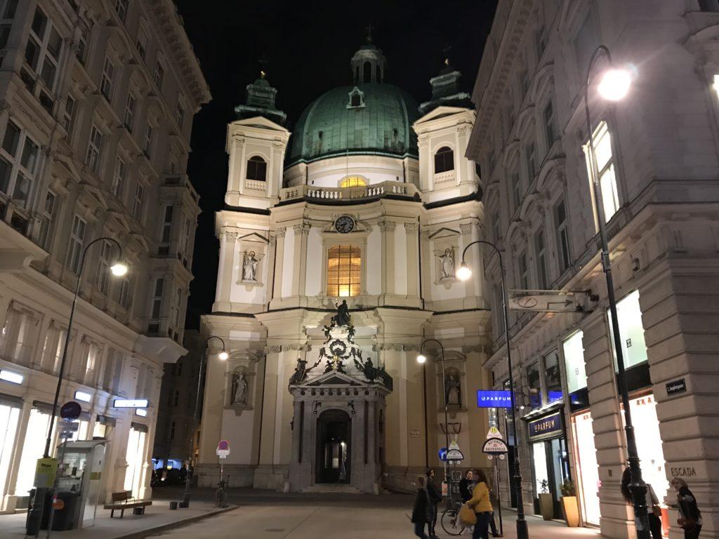 ペーター教会
