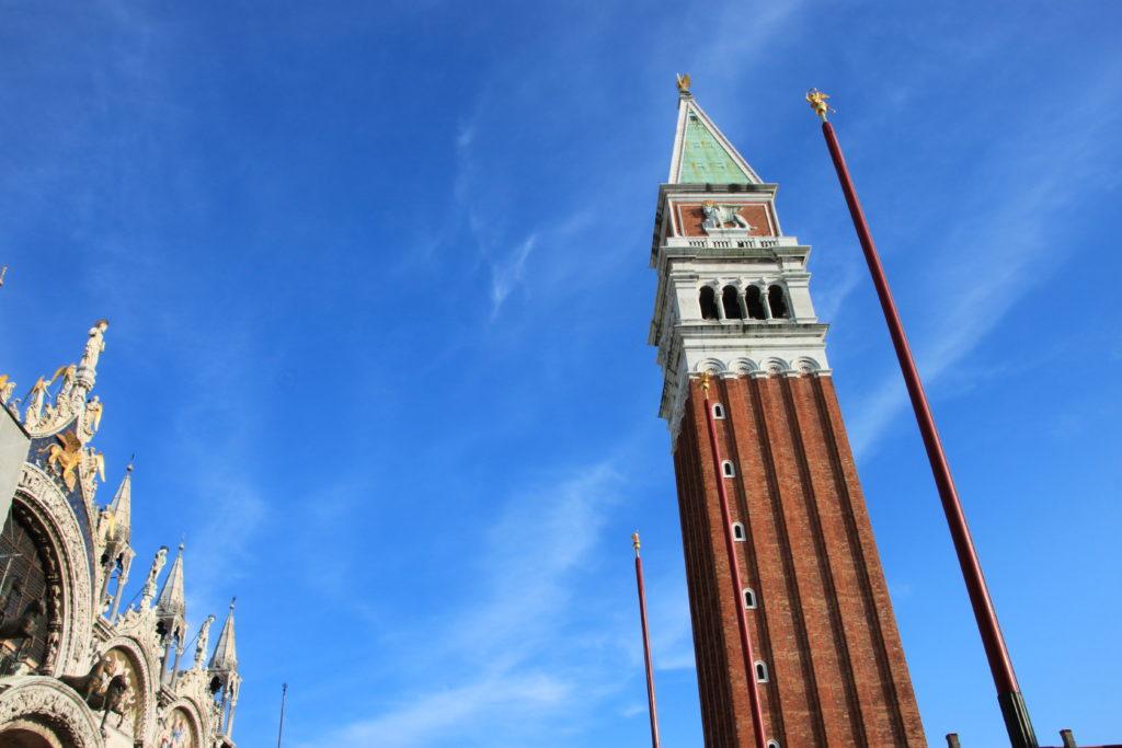 ヴェネチアの世界遺産