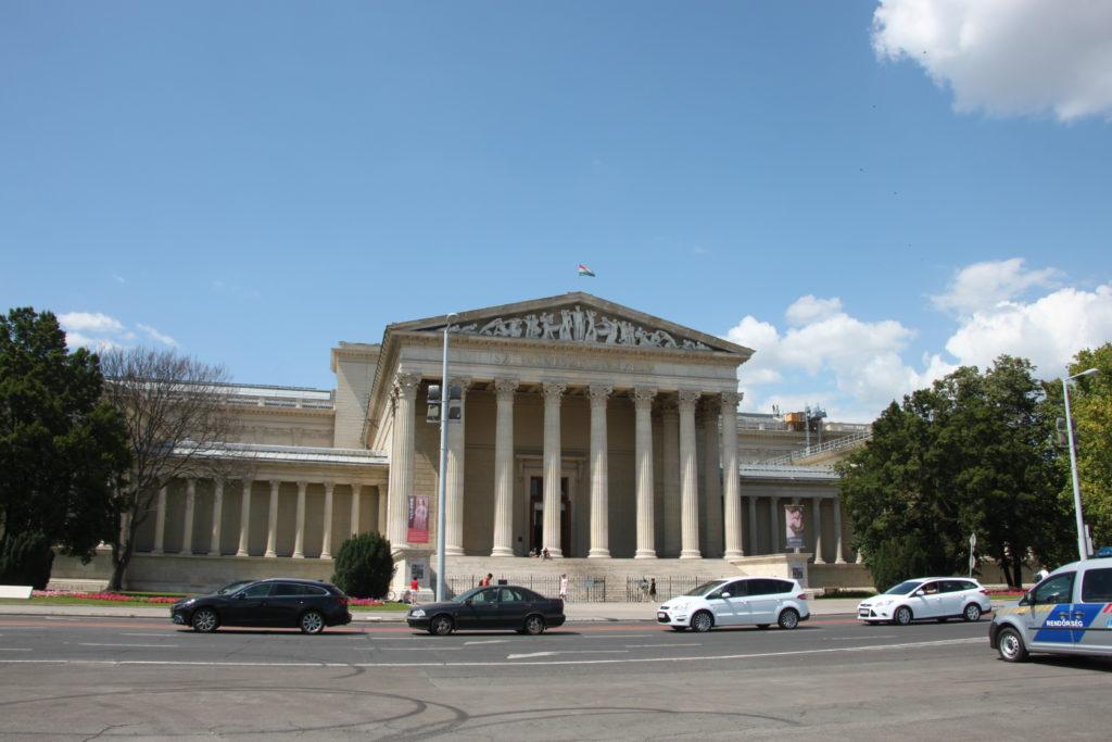ハンガリー国立西洋美術館