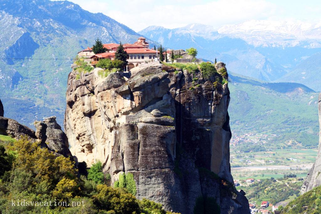 アギアトリアダ修道院