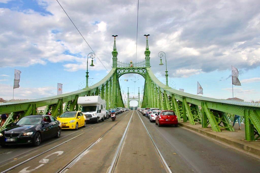 リバティ橋