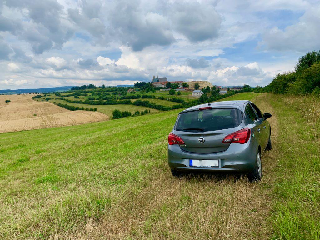 ヨーロッパドライブ旅行の魅力