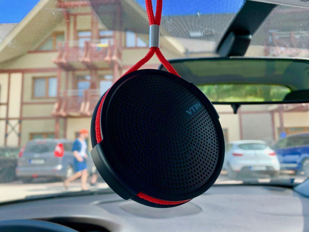 Bluetooth対応スピーカー