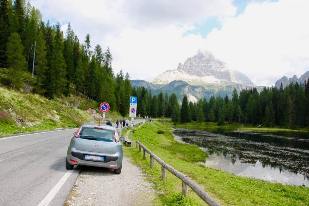 ヨーロッパレンタカー旅行