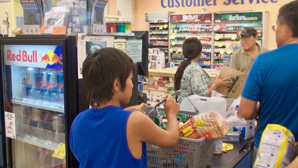 食品スーパー活用テクニック