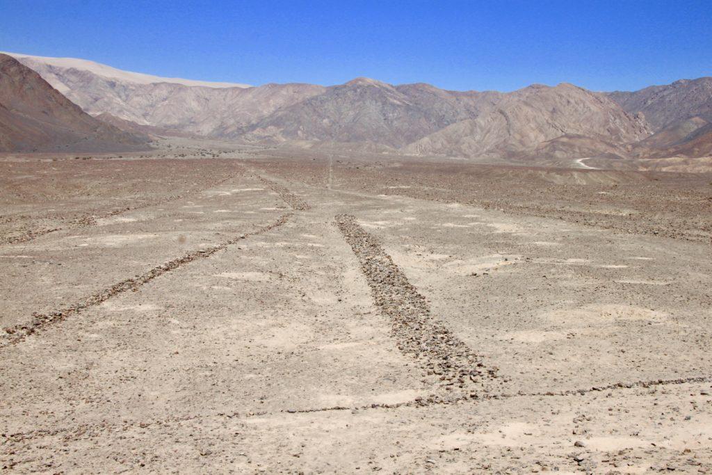 エルテラールの地上絵