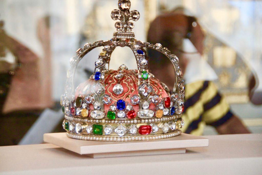 ルイ15世の王冠