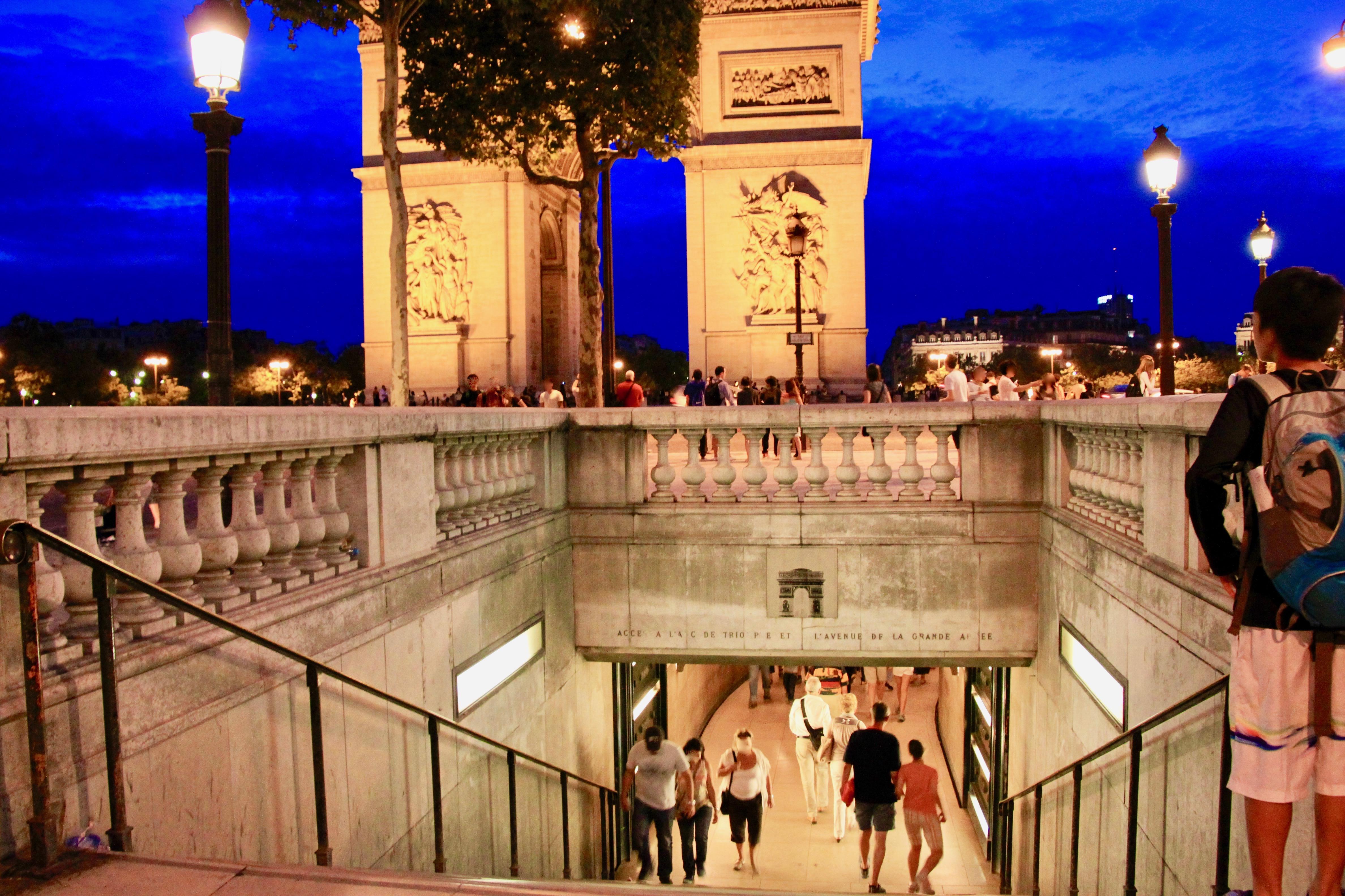パリで子連れにおすすめのホテル