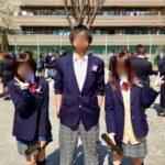 卒業式の雰囲気、式次第、服装